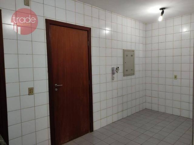 Apartamento com 3 dormitórios à venda, 120 m² por R$ 381.500,00 - Centro - Ribeirão Preto/ - Foto 19