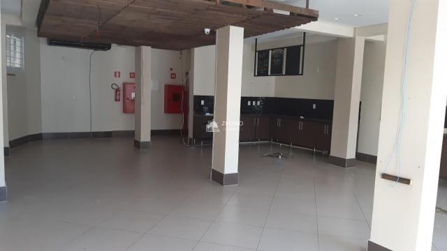 Loja térrea para venda em Santa Maria com Garagem banheiro PNE + subsolo 100m2 localizada  - Foto 4