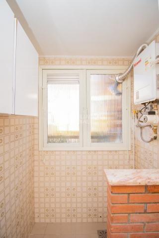 Apartamento para alugar com 2 dormitórios em Petrópolis, Porto alegre cod:326078 - Foto 15