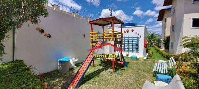 Apartamento com 2 dormitórios à venda, 51 m² por R$ 138.000,00 - Henrique Jorge - Fortalez - Foto 9