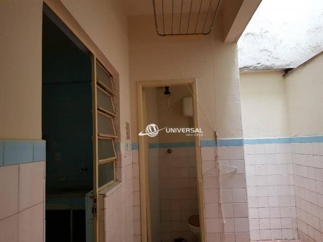 Apartamento com 3 quartos para alugar, 138 m² por R$ 1.800/mês - Centro - Juiz de Fora/MG - Foto 14