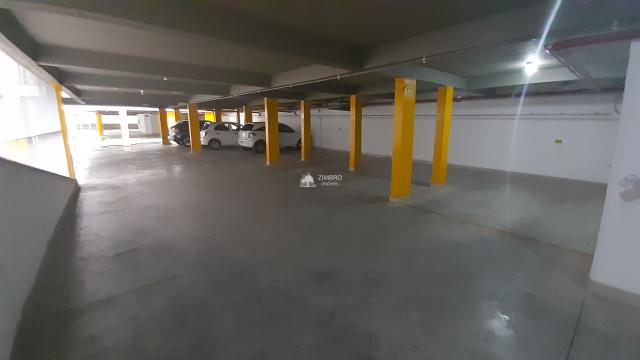 Loja térrea para venda em Santa Maria com Garagem banheiro PNE + subsolo 100m2 localizada  - Foto 13
