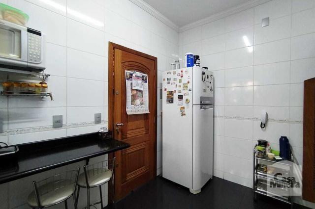 Casa à venda com 2 dormitórios em União, Belo horizonte cod:269091 - Foto 13