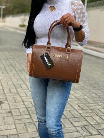 Bolsa colcci feminina - Foto 3