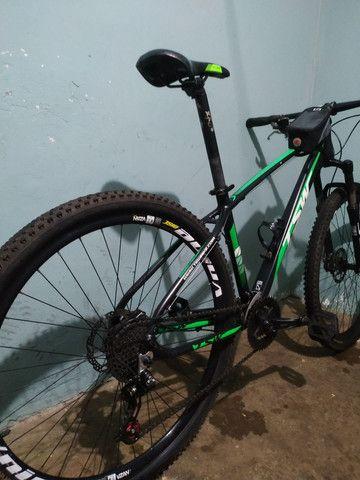 Bicicleta tsw jump 29 27v - Foto 6