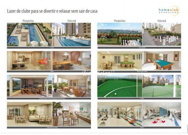 Apartamento à venda, 64 m² por R$ 378.594,00 - Macedo - Guarulhos/SP - Foto 20