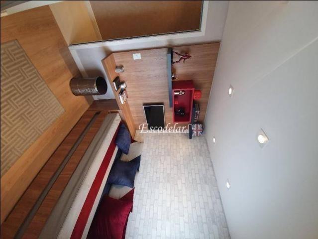 CIDADE MAIA - BOTÂNICA 2 Dorm 1 Suite - Foto 19