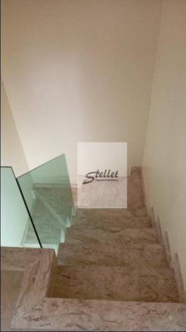 Casa com 3 dormitórios à venda, 100 m² por R$ 400.000 - Extensão do Bosque - Rio das Ostra - Foto 8