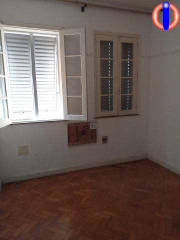 Apartamento para alugar com 1 dormitórios em Centro, Rio de janeiro cod:42991