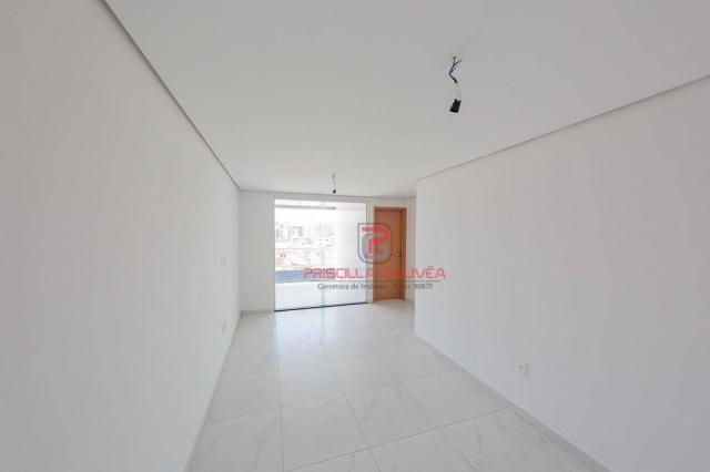 Apartamento 3 quartos no Bessa com varanda gourmet e área de lazer - Foto 7