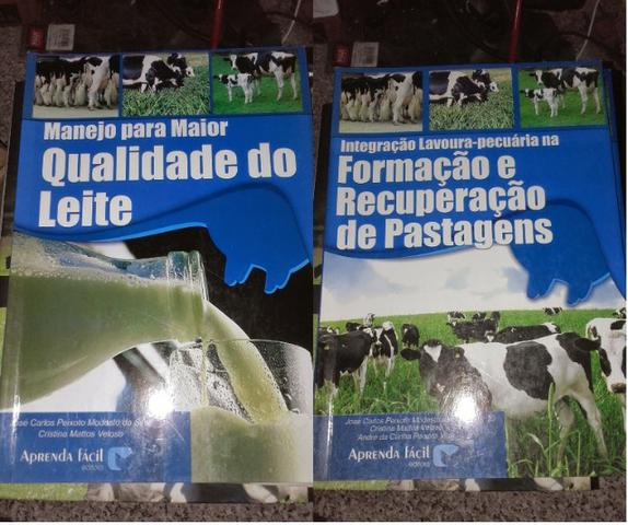 Livro de Bovinocultura - Foto 5