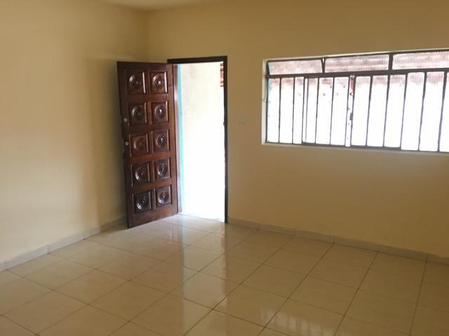 Cod.1551 - Jardim Guanabara 01 - Duas casas no lote - Casa na laje - Na entrada do setor - Foto 8