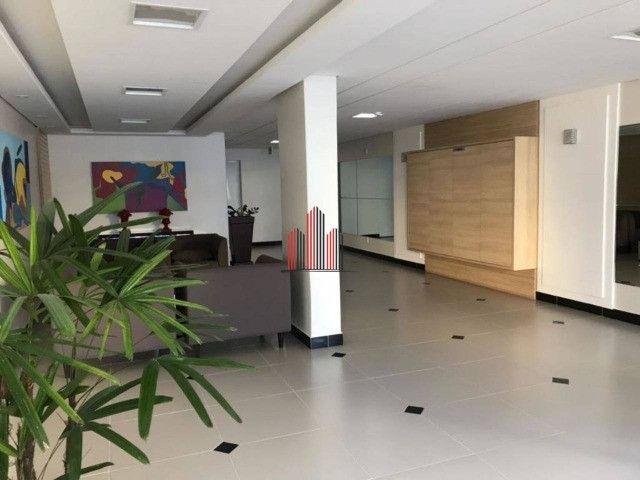 AP8043 Apartamento com 2 dormitórios, 69 m² por R$ 550.000 - Balneário - Florianópolis/SC - Foto 11