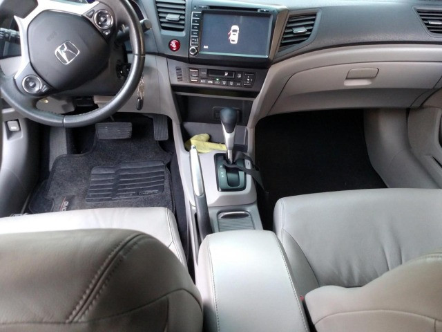 Civic LXR 2.0 2016 - Foto 5