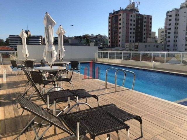 AP8043 Apartamento com 2 dormitórios, 69 m² por R$ 550.000 - Balneário - Florianópolis/SC - Foto 13