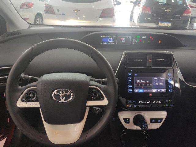 Toyota Prius - O mais novo do Brasil - Foto 7