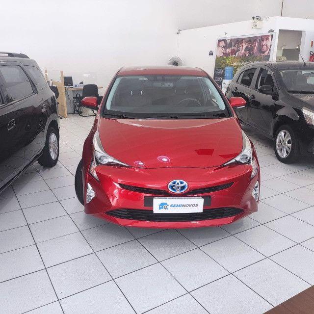 Toyota Prius - O mais novo do Brasil - Foto 9