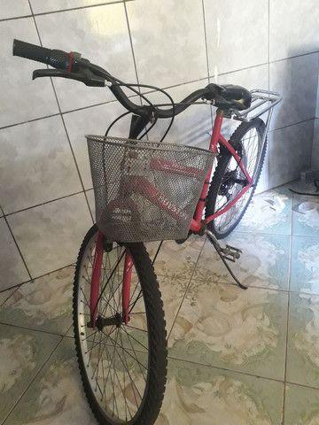 Vendo bicicleta houston - Foto 3