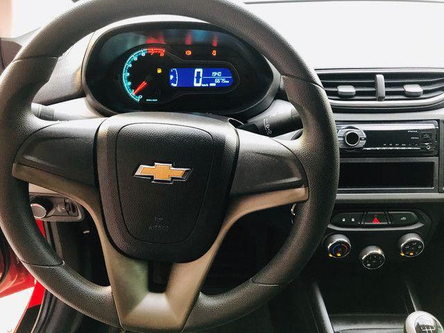 Chevrolet - Onix Lt 1.0 2016 (com apenas 6.600 km Rodados) - Foto 15