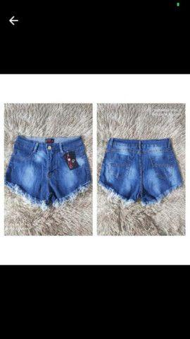 Short Jeans - Foto 6