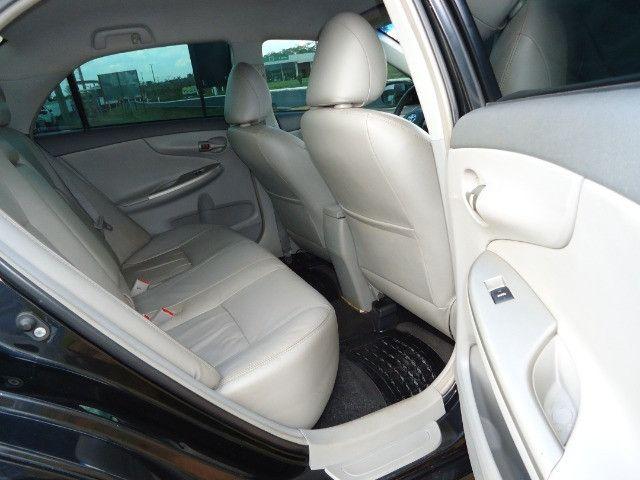Toyota/Corolla 1.8 XEI Flex Automático - Foto 11