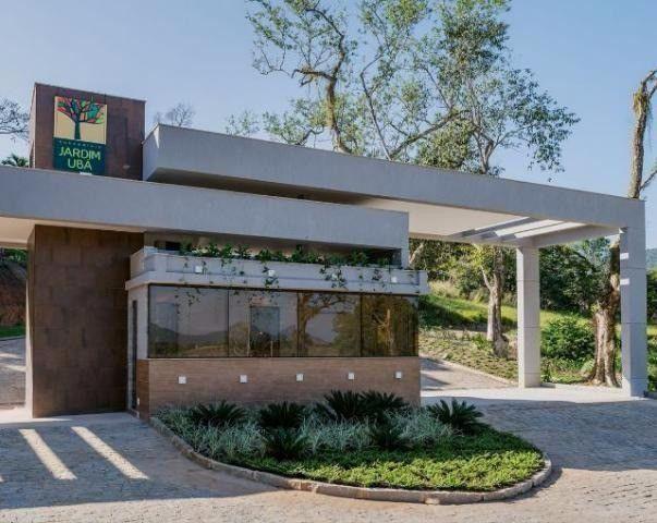Venha morar no condomínio mais arborizado de Maricá - Jardim Ubá