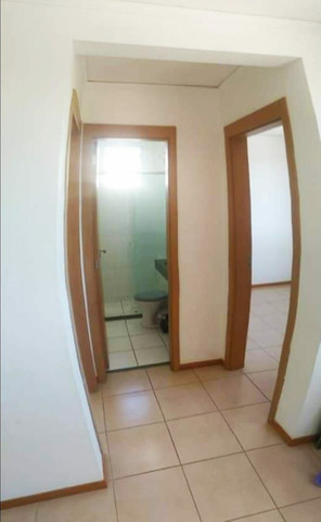 Apartamento 2 quartos Chapada Diamantina Dom Aquino - Foto 3