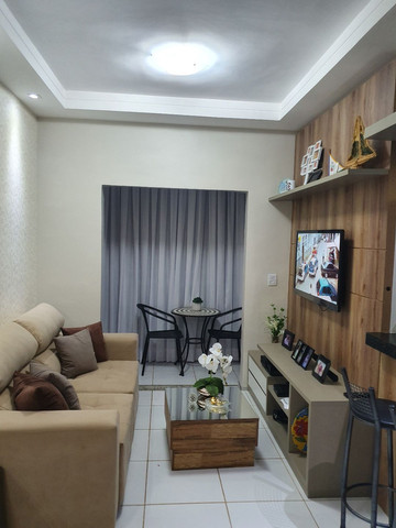 Apartamento Bonavita Club (Apt) (Alugo ou Vendo) - Foto 4