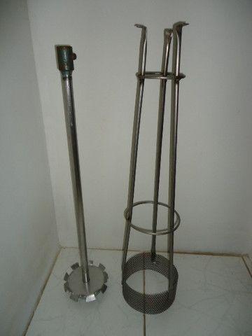 Misturador/Emulsificador - Foto 2