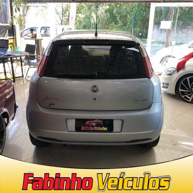 Fiat Punto 2010 - Foto 3