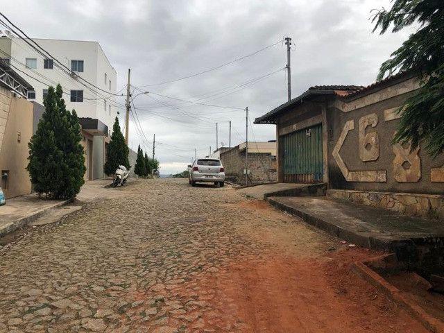 Casa com 03 quartos no Bairro Tabajaras Teófilo Otoni - Foto 19