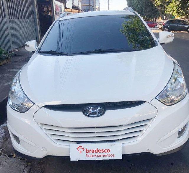 Hyundai IX35 2.0 GLS Flex, Automático 2016 - Foto 2