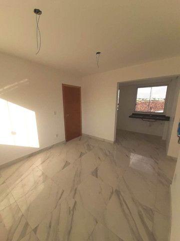 Cod: 2646 Excelente Apartamento, a Venda, 2 quartos, 1 vaga no Copacabana - Foto 4