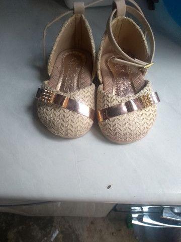 Sapatos e vestido - Foto 5