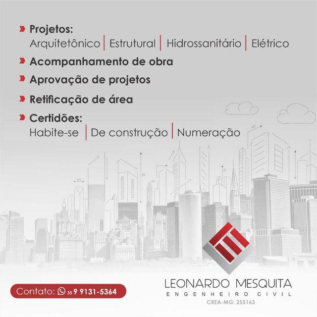 Engenheiro Leonardo Mesquita - Foto 2