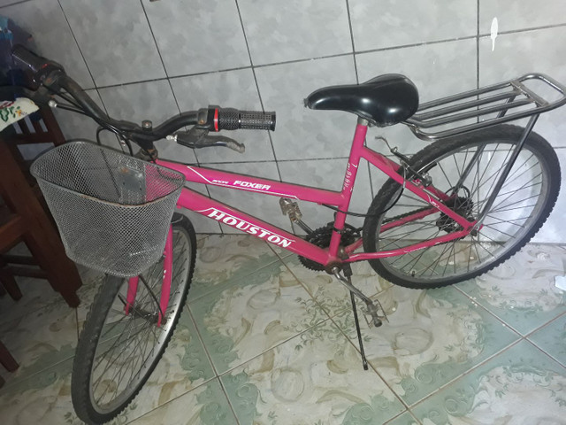 Vendo bicicleta houston - Foto 2