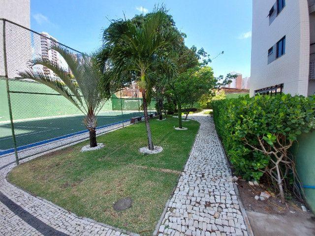 Varjota, 3 quartos, área de lazer completa, 800 m da Beira Mar - Foto 20