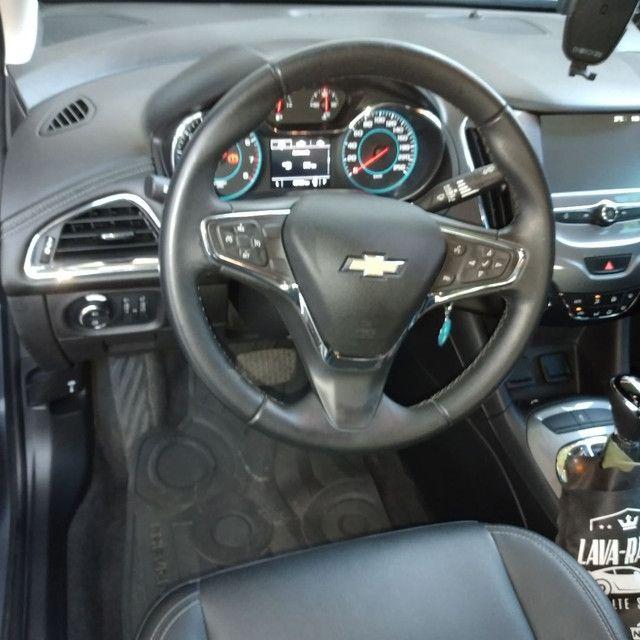 Vendo Chevrolet Cruze LT AT 1.4 Turbo  - Foto 6