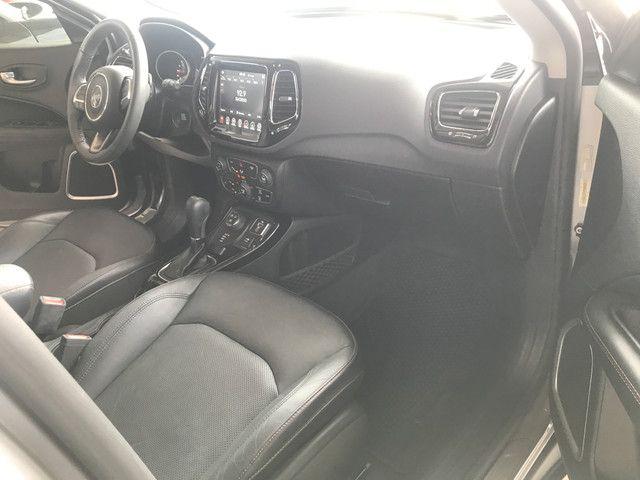 Jeep Compass LIMITED 2019 4x4 Diesel - Foto 13