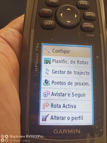 GPS Garmin 78s - Foto 2
