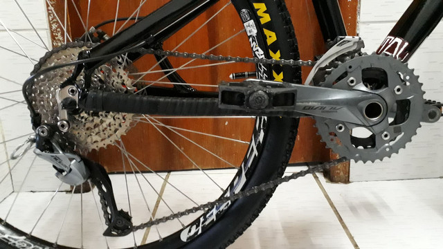 Bike khs (Freeride e Mtb)