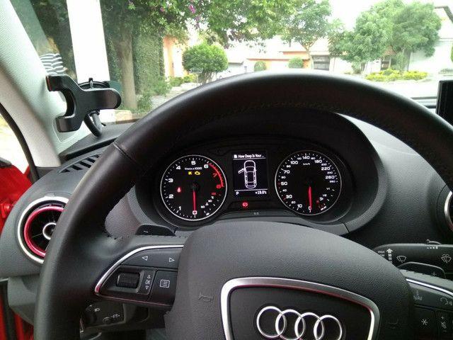 Audi A3 Sedan 1.8 TFSI bx KM - Foto 3