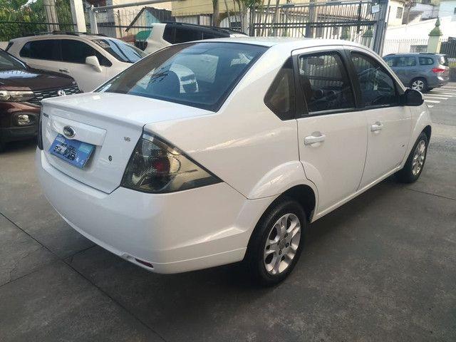 Fiesta Sedan 2014 1.6 Completo - Foto 5
