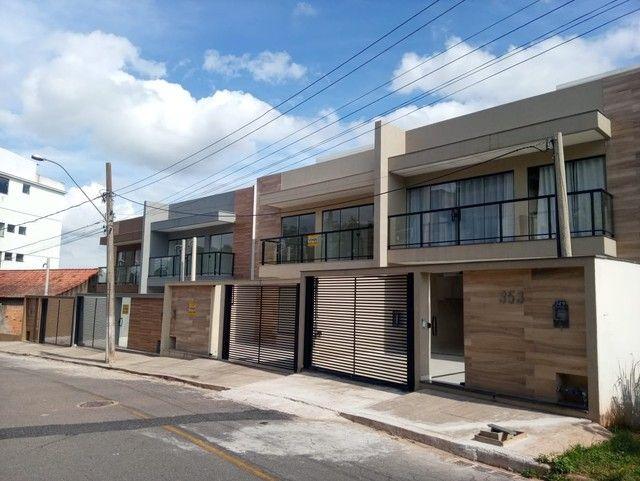 Excelente casa 3 quartos 1 suíte no Jardim Suiça - Volta Redonda - Foto 7