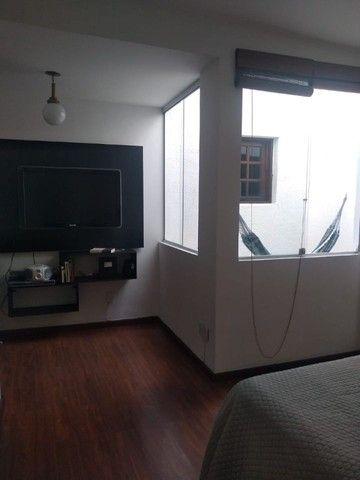 Casa à venda com 4 dormitórios em Caiçara, Belo horizonte cod:3805 - Foto 8