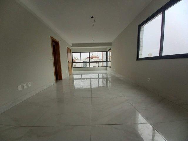 Apartamento à venda com 4 dormitórios em Caiçaras, Belo horizonte cod:6446 - Foto 4