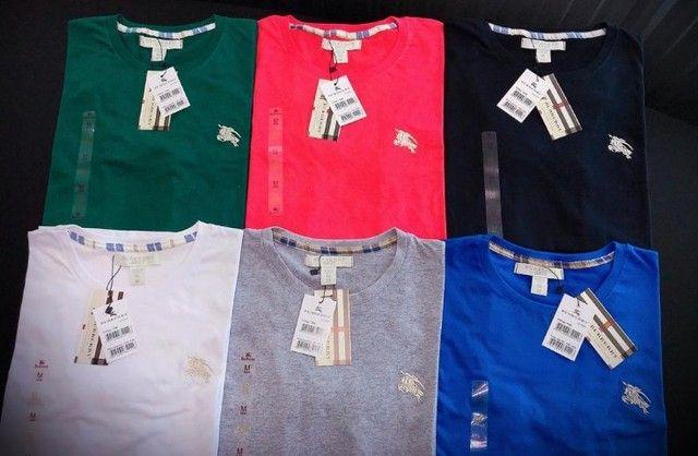 camisetas peruanas atacado minimo 10 pcs importadas - Foto 6