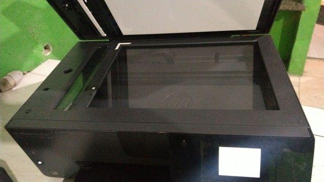 Impressora HP  - Foto 2