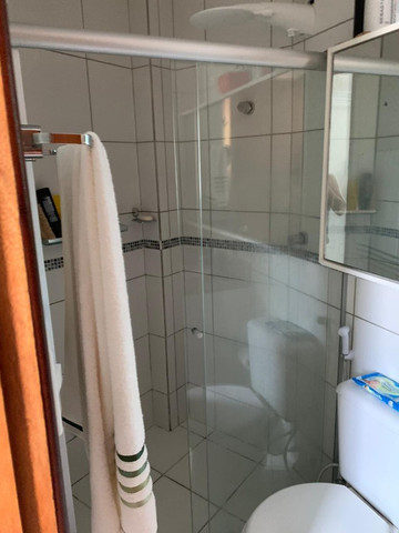 Apartamento no Geisel, 02 quartos - Móveis Projetados - Foto 17