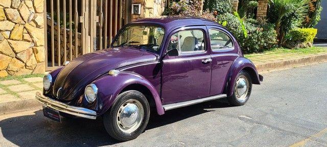 VW Fusca 1300 1973